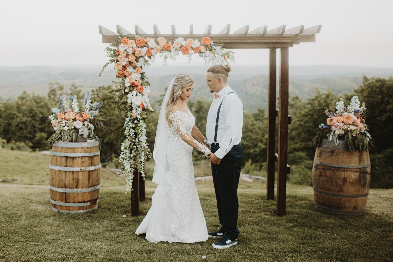 Boise, Idaho Wedding + Elopement Photography