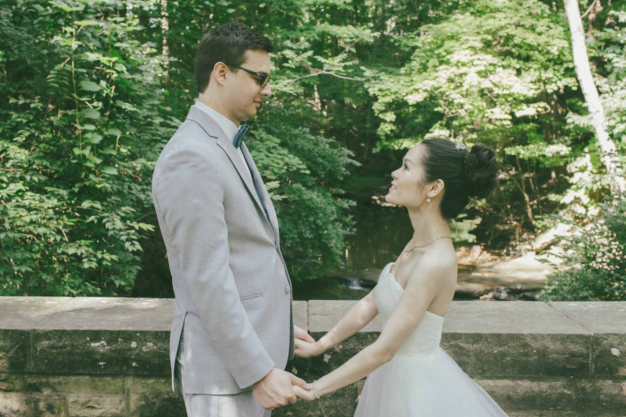 Wedding photography and elopement photography pricing for Savannah, Georgia. Rates start at just $1,800.