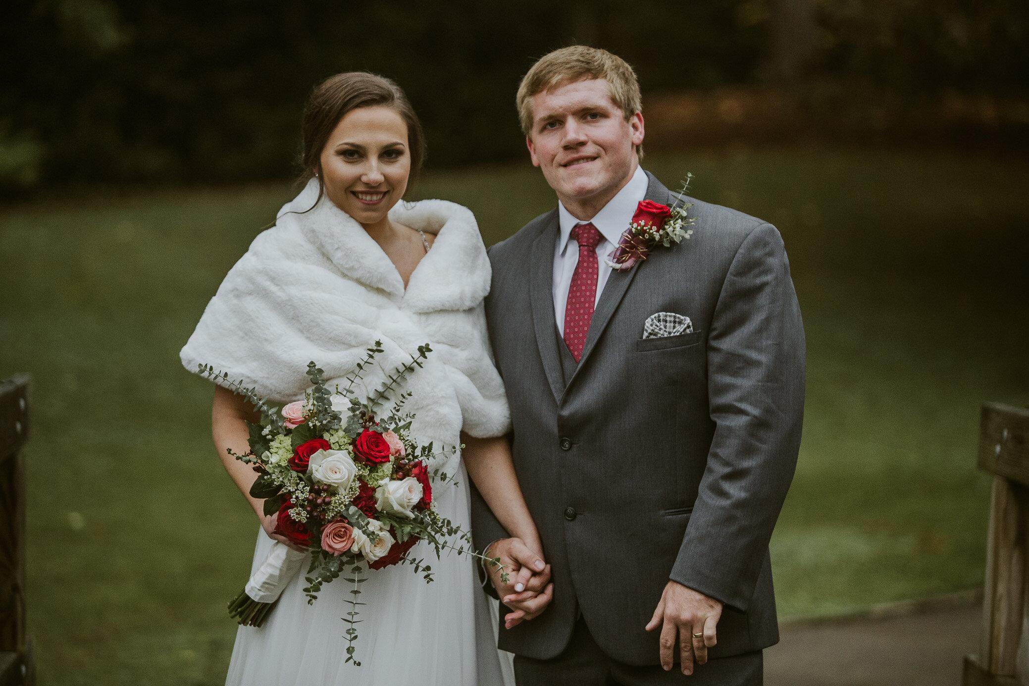 Spokane, Washington wedding photography and elopement photography pricing information. Rates start at $1,800.
