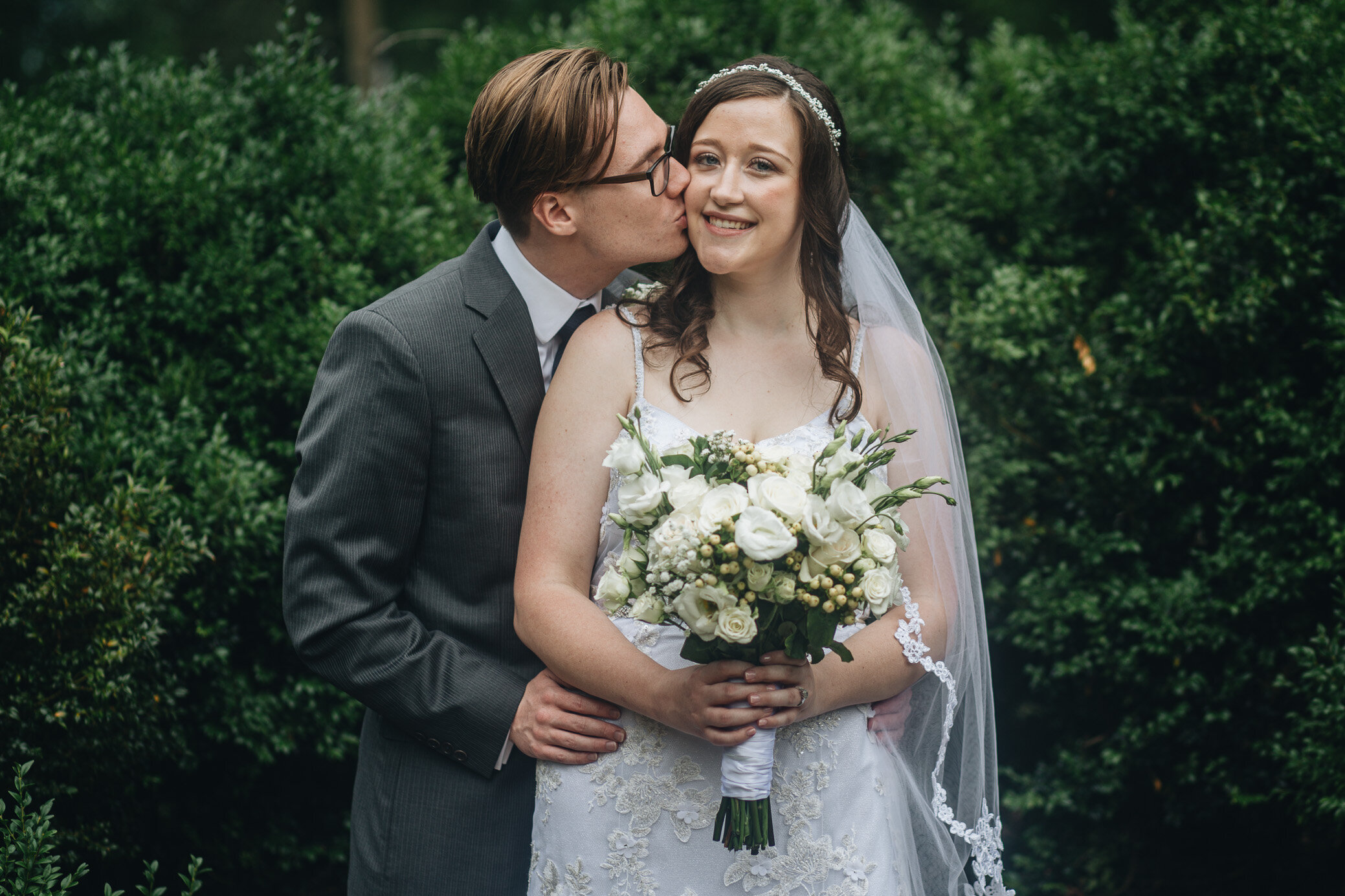 Memphis, Tennessee wedding photography and elopement photography pricing information. Rates start at $1,800.