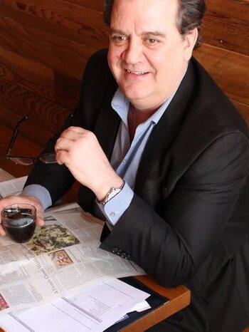 Rick Diarmit  Partner (1959-2018)