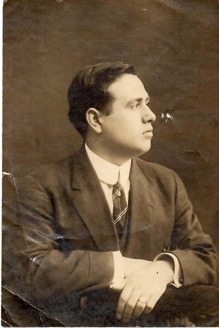Salvatore (John) Barbera