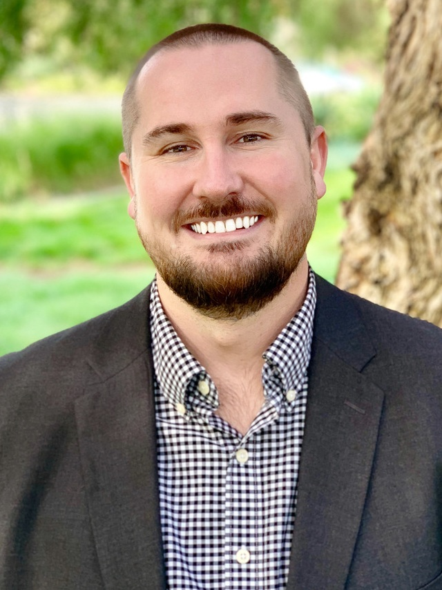 Author W.A.W. (Adam) Parker -