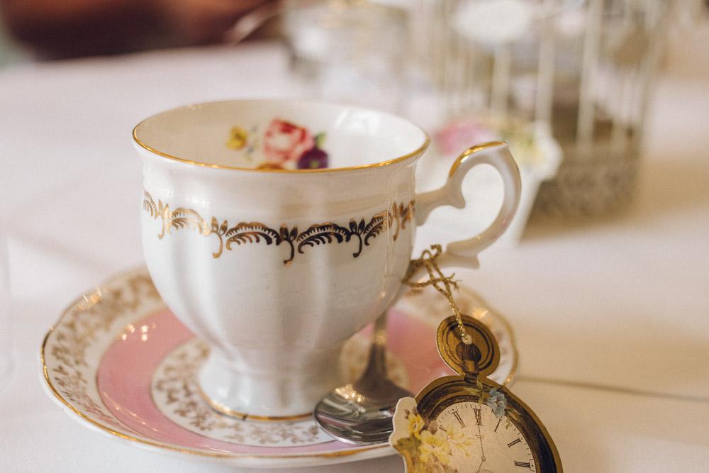 Alice in Wonderland Afternoon Tea - Mersea island Essex