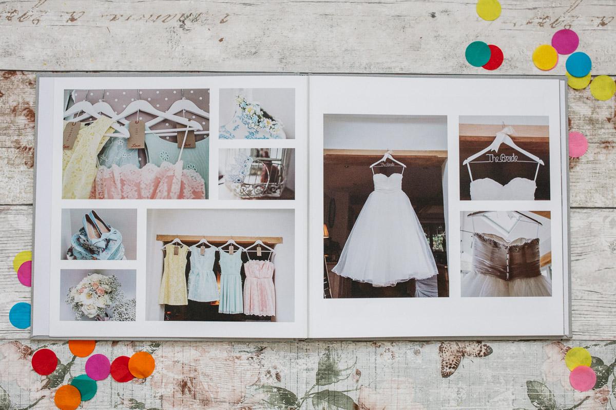 alternative wedding photographer essex albums