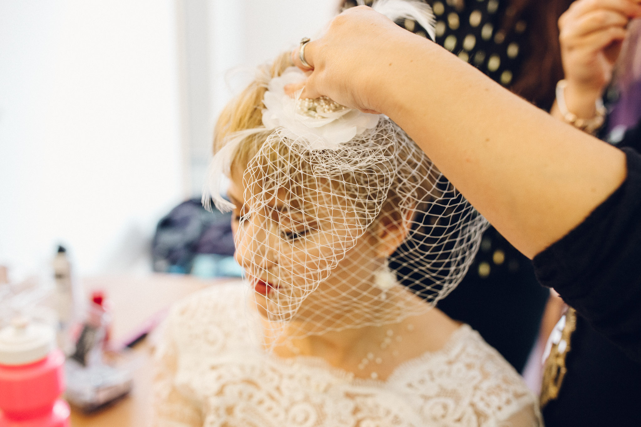 Alternative Wedding Photography - I Do The Country Wed, Quainton
