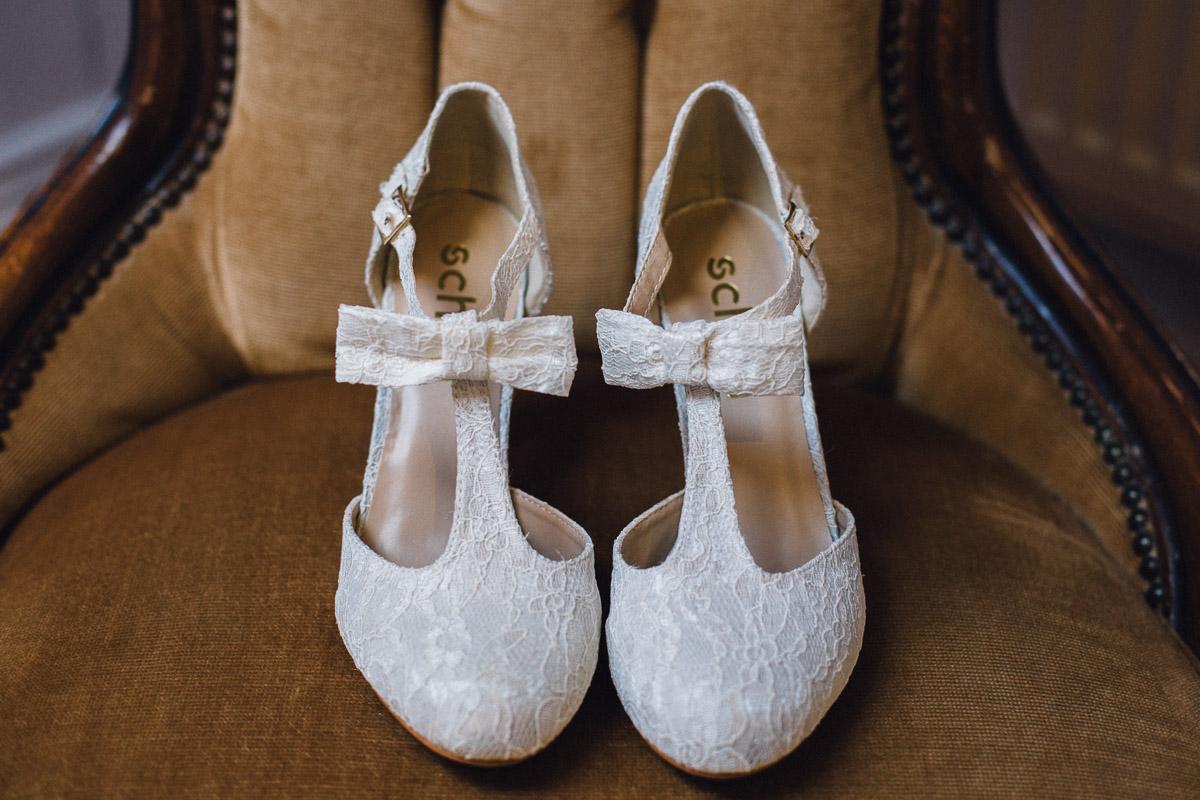 Alternative Bridal shoes Wedding Kings Weston House Bristol