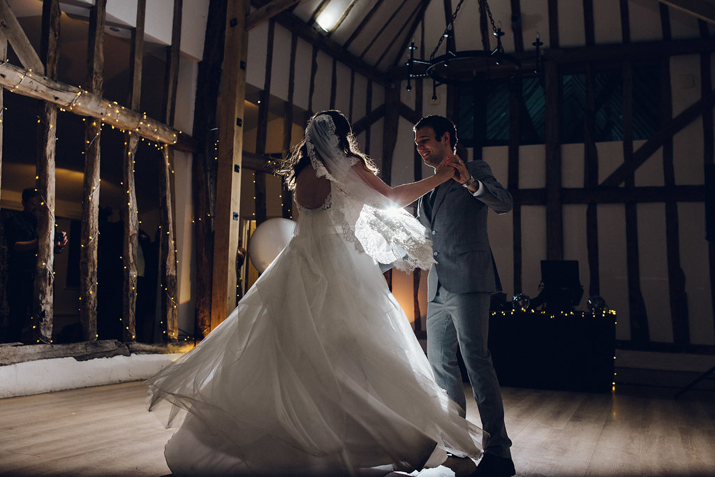 Alternative First Dance Song Ideas - Essex Wedding Photographer