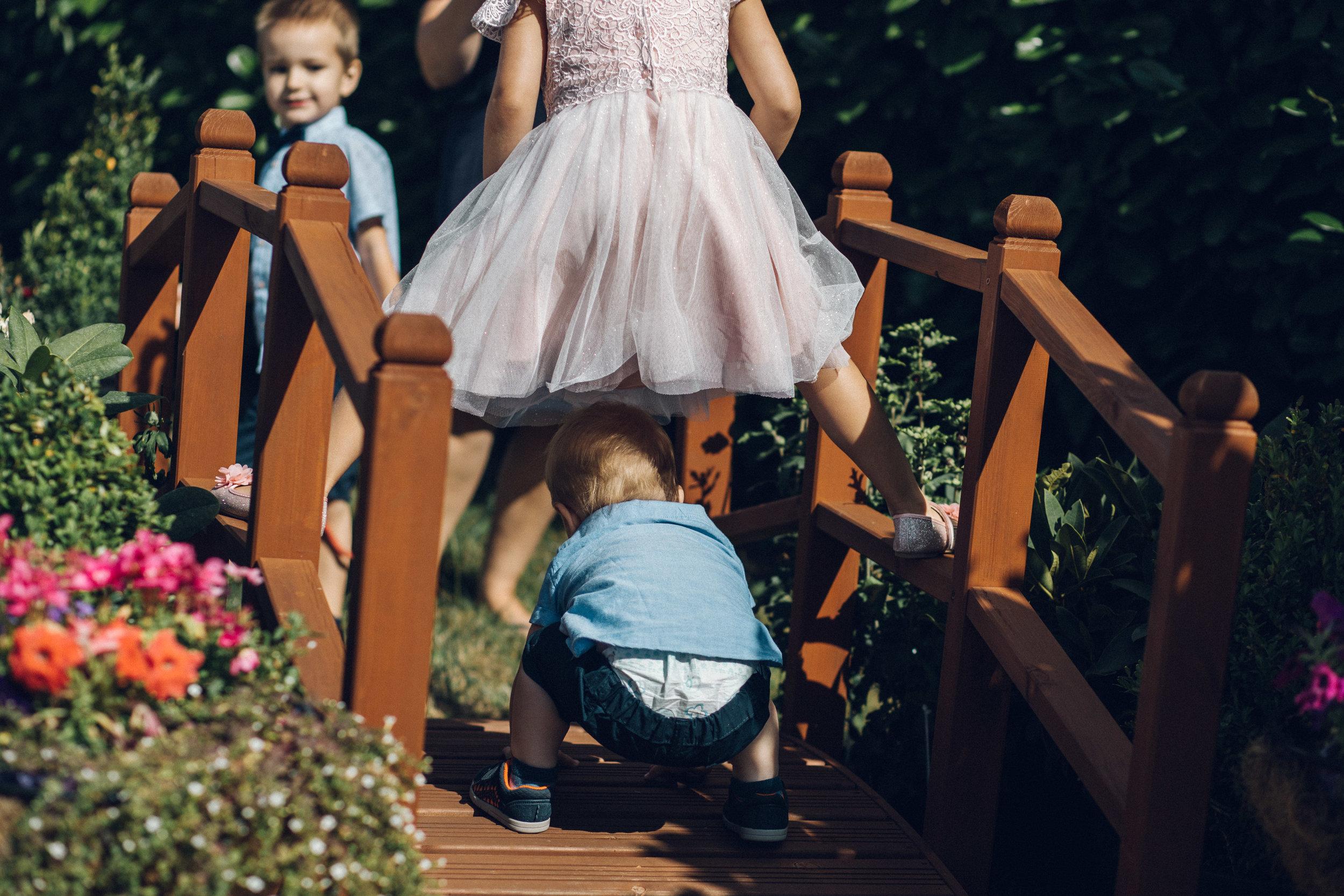 Zinnia Garden, Banstead Surrey wedding Photography