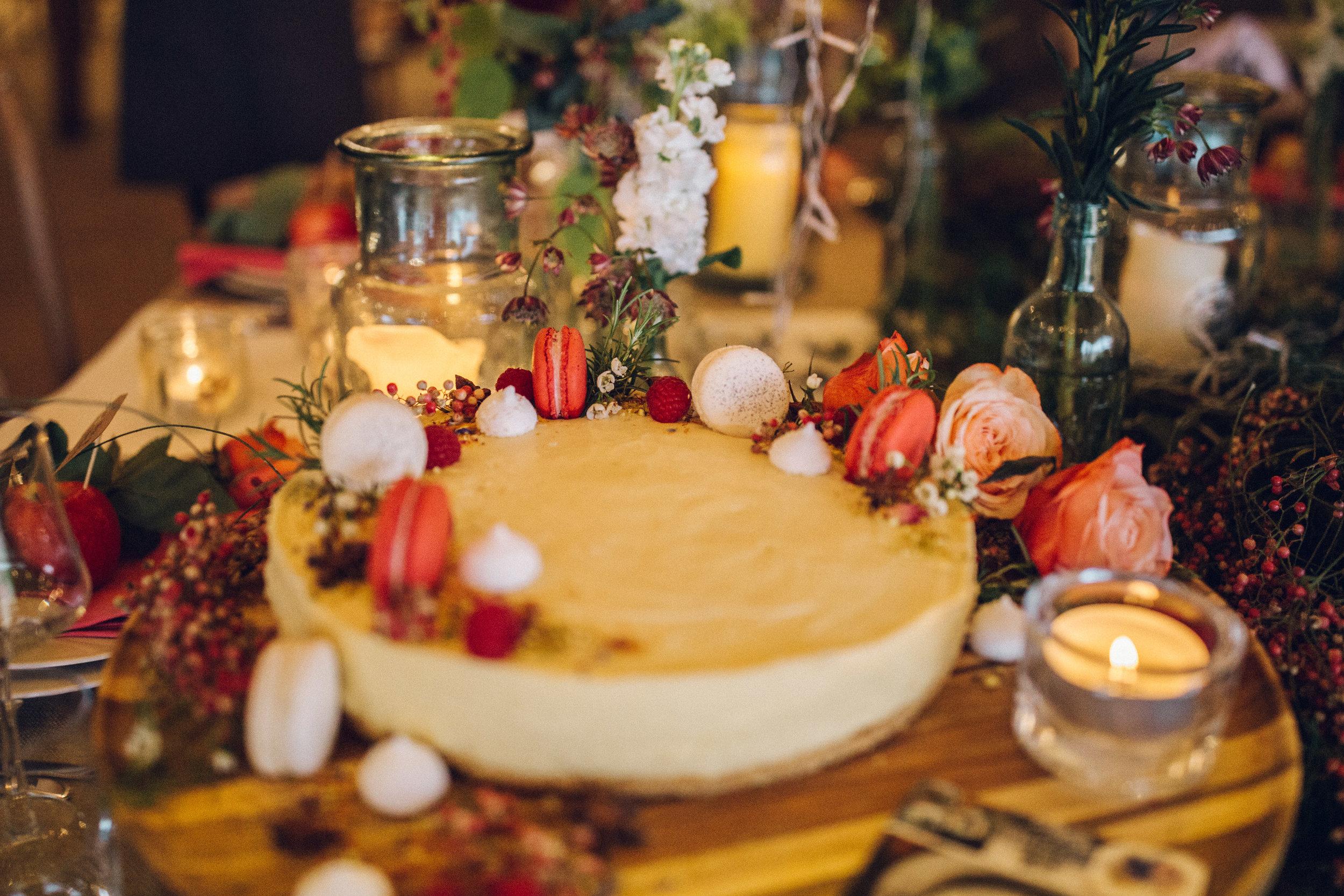 Supplier:   Gather & Feast