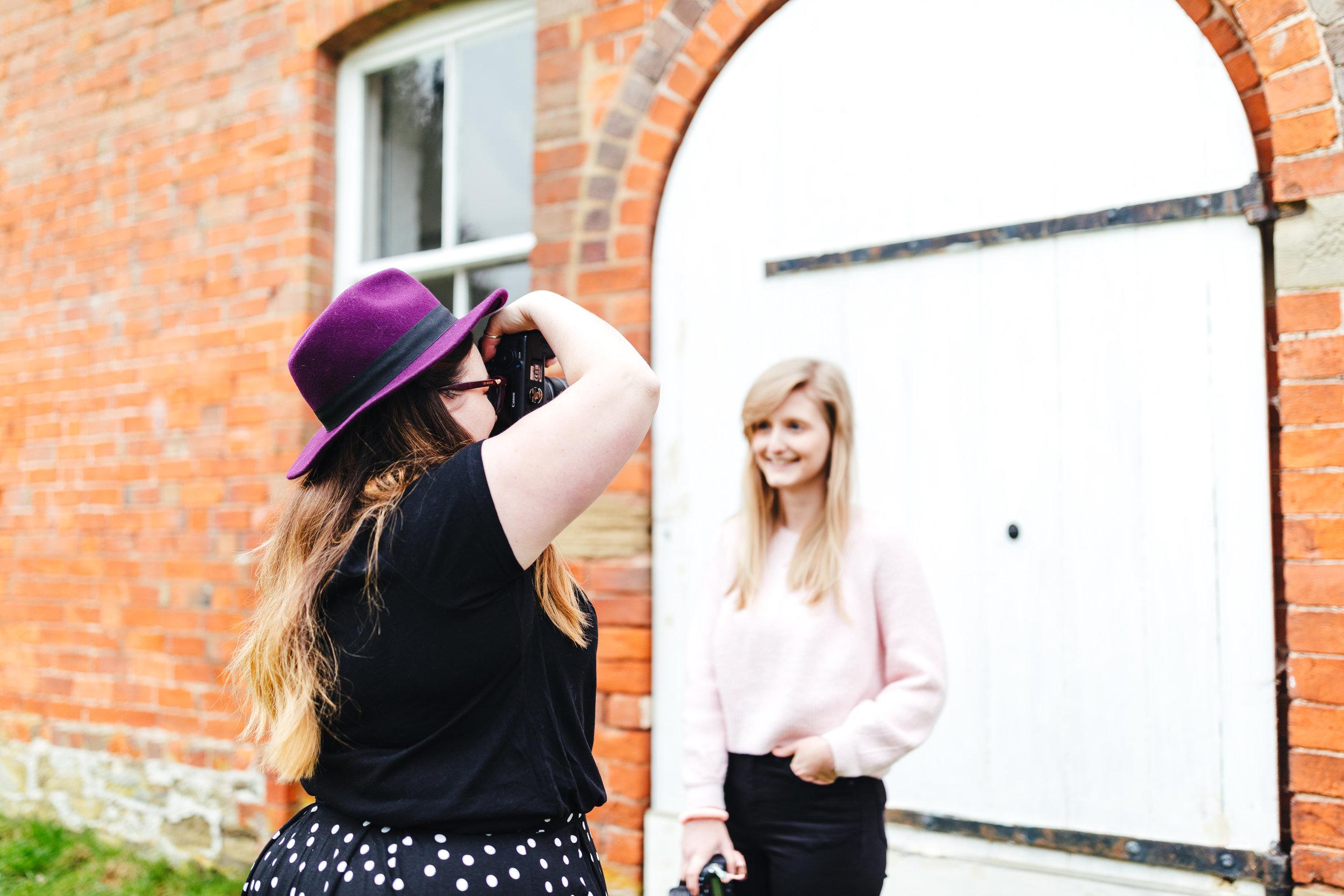 Chloe Lee Photo Fun Colourful Wedding Photography London Essex
