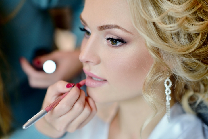 bridal beauty treatments on the dingle peninsula