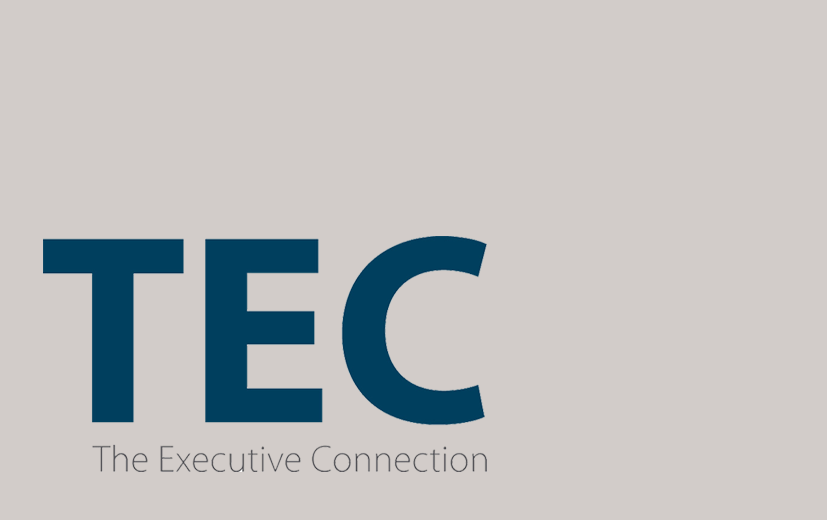 - The TEC networkis affiliated with Vistage Intl USA, UK and SE Asia.
