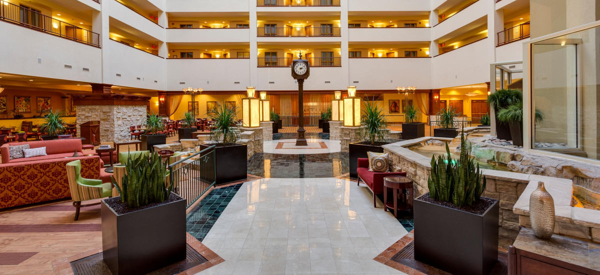 The 2017 Advent Christian General Conference was held June 24th-28th in Charlotte, NC at the Renaissance Charlotte Suites Hotel