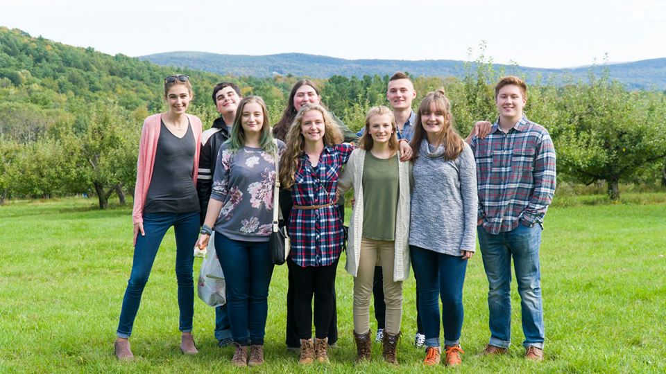 Class of 2019 - The Berkshire Institute for Christian Studies