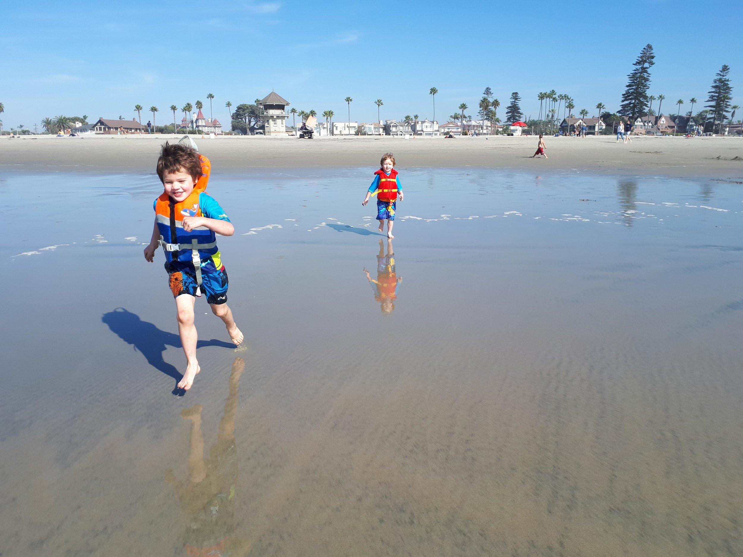 Ocean Day