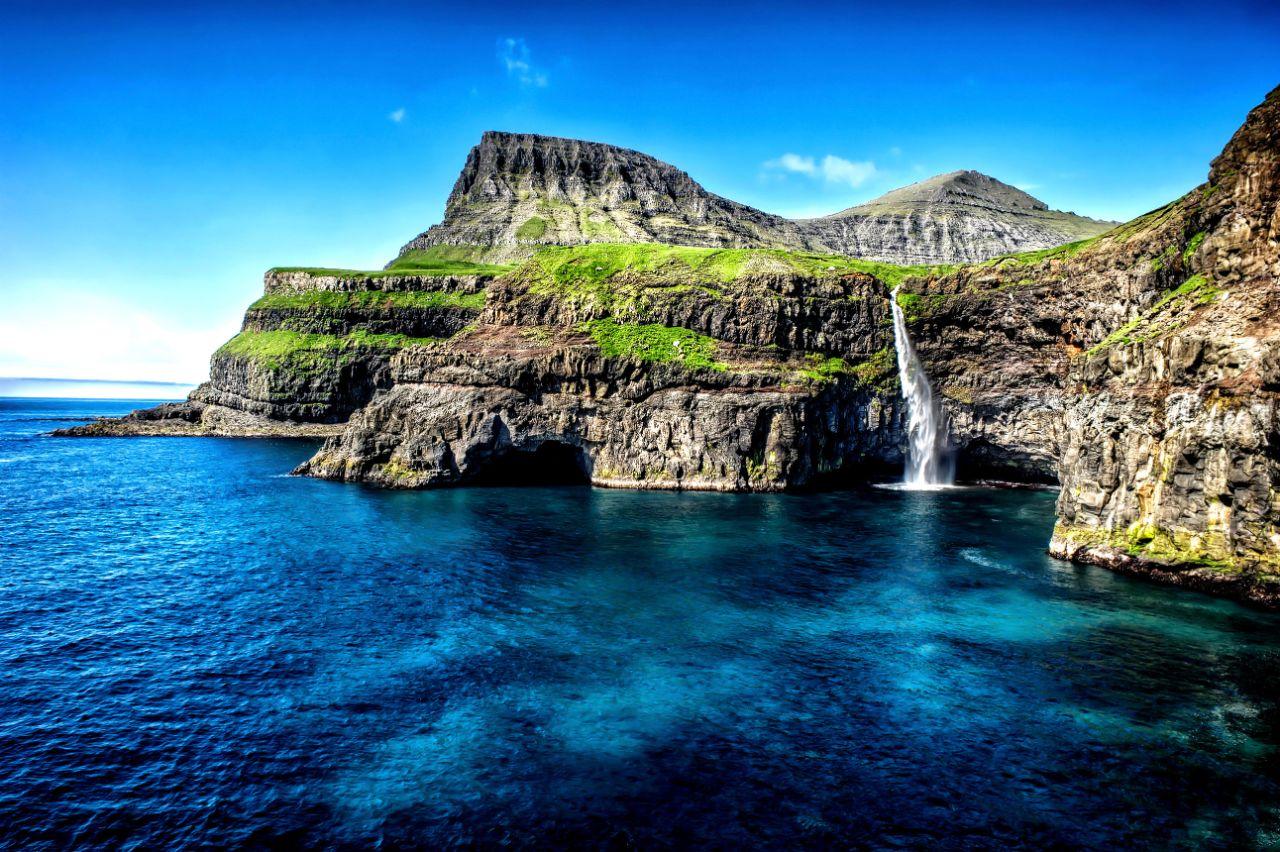 Getty Images - Molokai, Hawaii
