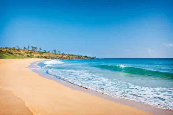 Kealia Beach - East Coast