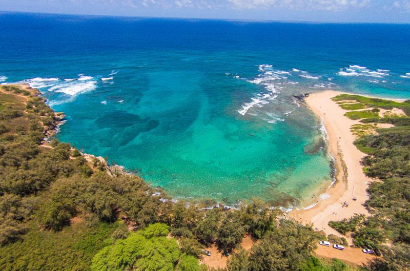 Getty Images - Poipu Beach - South Shore