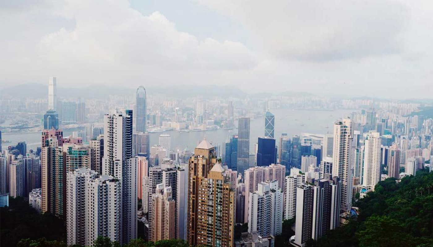 Escape Plan: A first-timers guide to Hong Kong for   Editors Inc.