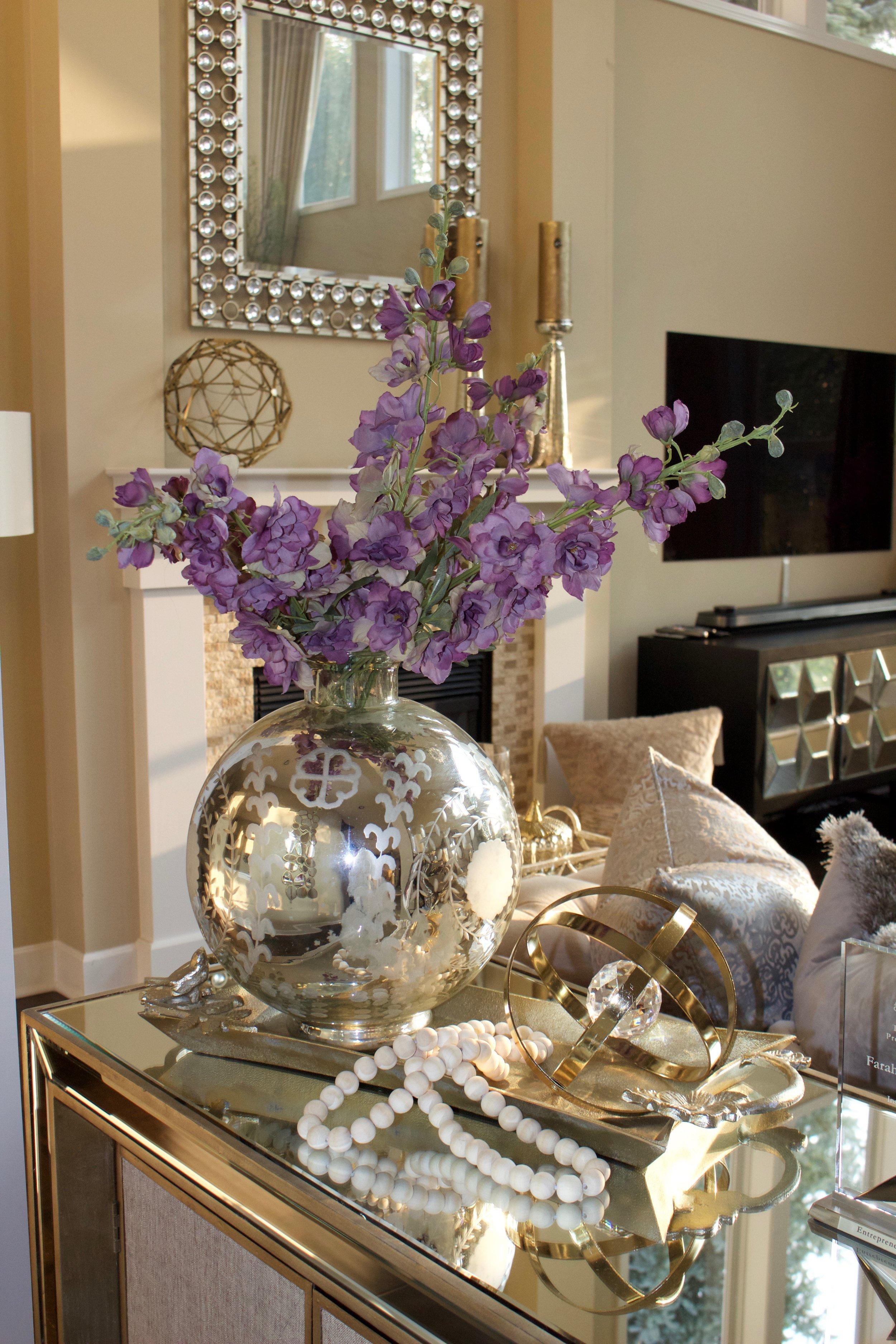 Fall Home Decor, Farah Merhi, Inspire Me Home Decor
