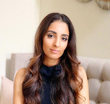 Farah Merhi, Inspire Me Home Decor