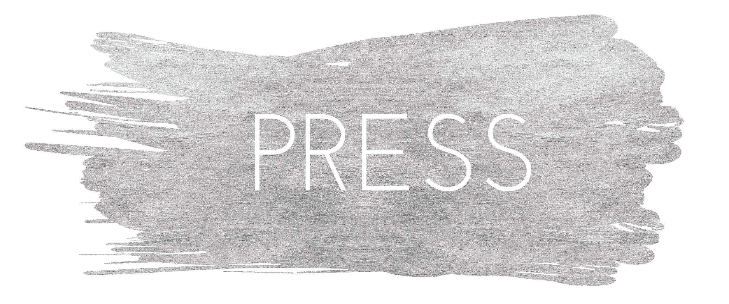 Inspire Me Home Decor Press
