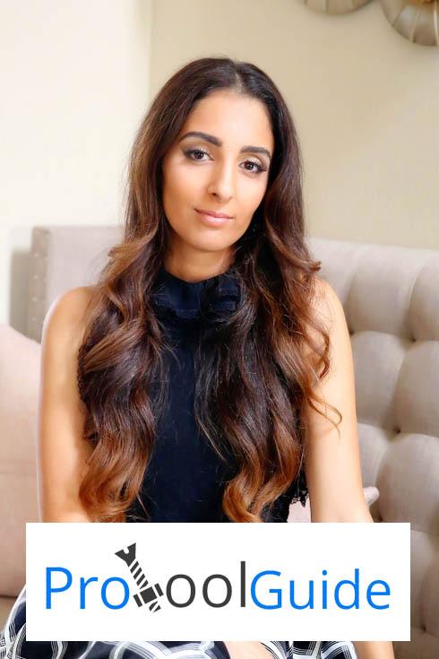 Pro Tool Guide Farah Merhi, Inspire Me! Home Decor