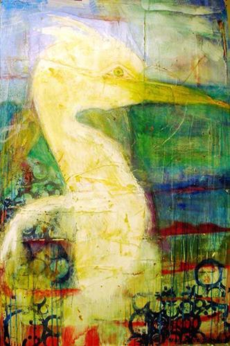 Water Bird Five