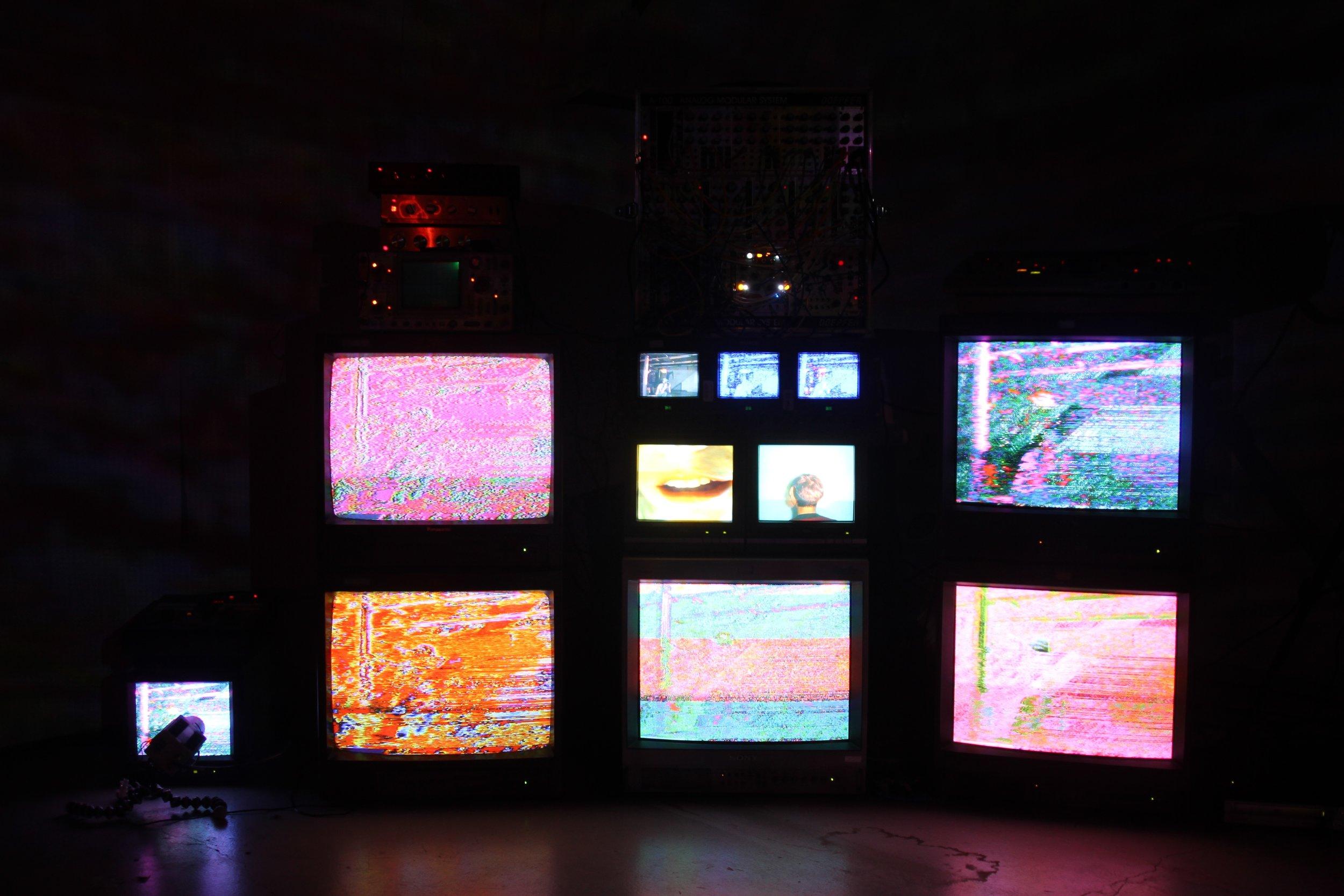 Nick Bartoletti  Television Telephone