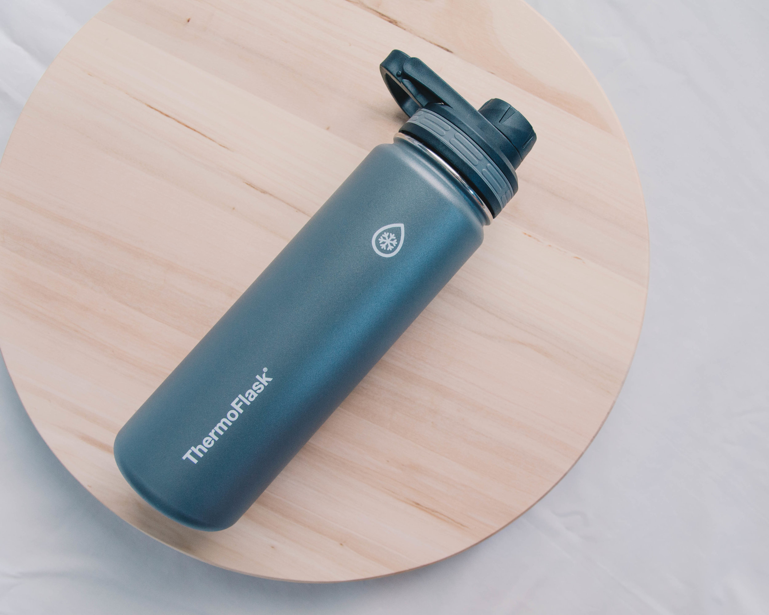reusable waterbottle - There's no point paying for water when it's free.