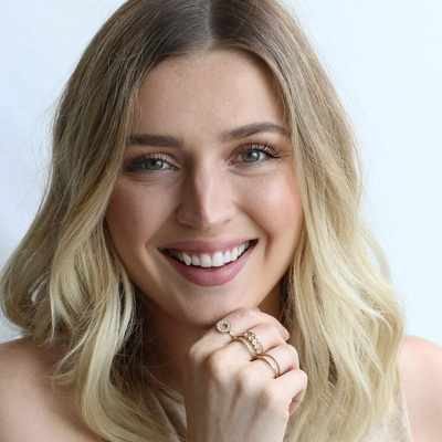 Allana Davison - Allana is a Canada based YouTuber who primarily creates content on fashion and beauty! She's incredibly charming, drop-dead gorgeous, and makes me audibly laugh whenever I watch her videos. She also has an adorable cat named Meryl whom I want to steal and love forever.Allana's Channel
