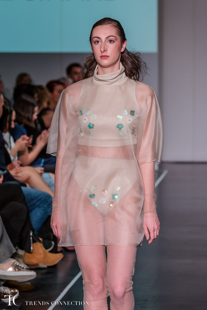 Trends Connections - Article about the 2017 ESM fashion show and exhibition