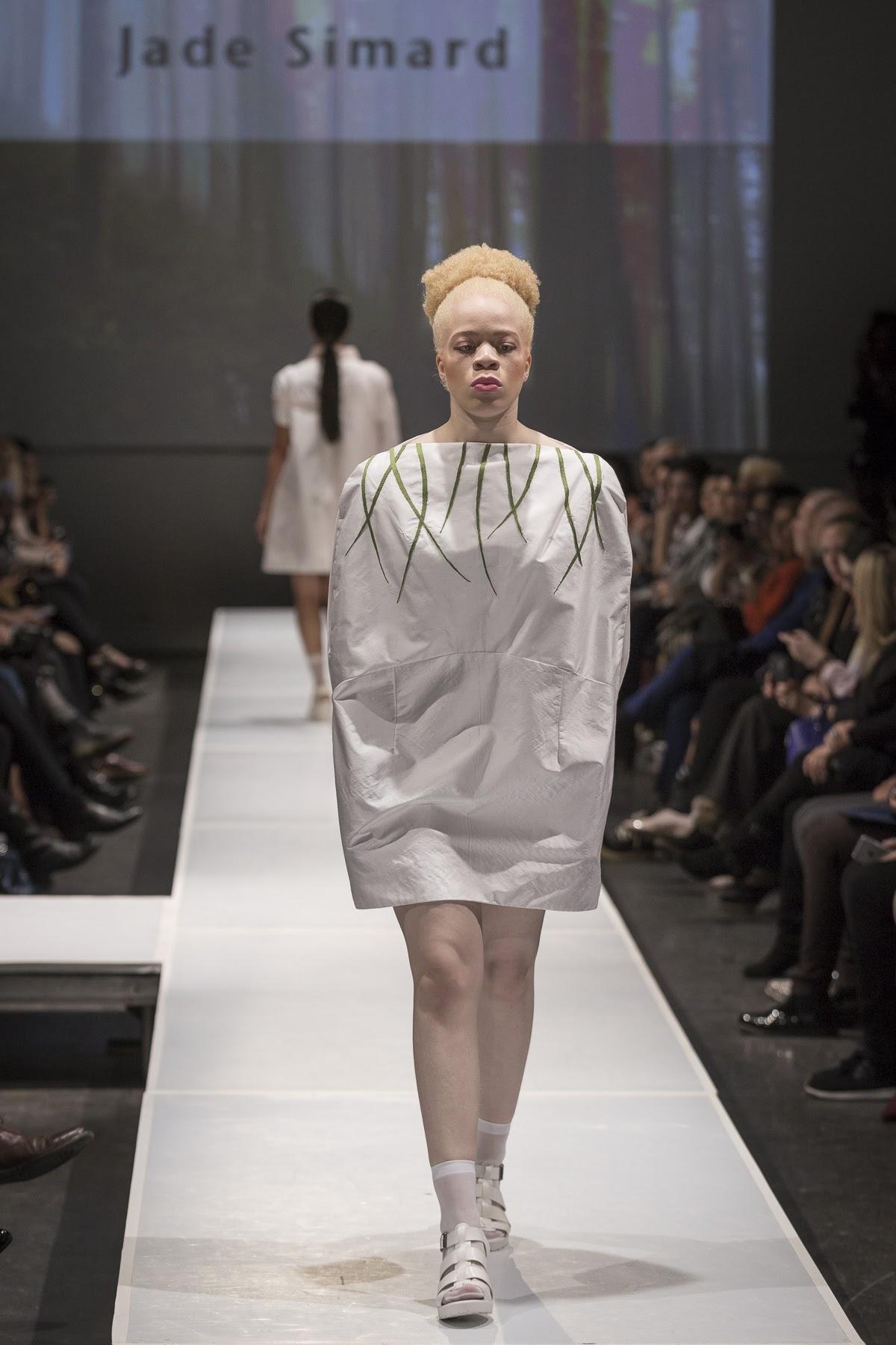 UQAM - Fashion Preview 2016