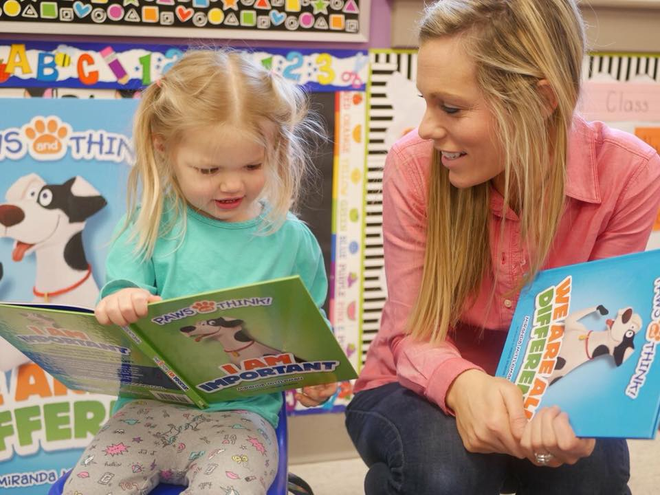 Bright Eyes Early Learning Center