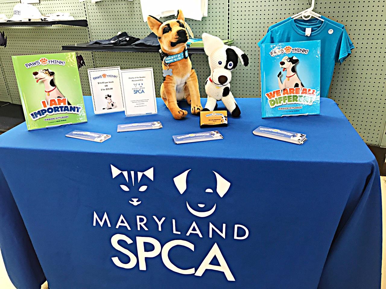 Local Love - MD SPCA