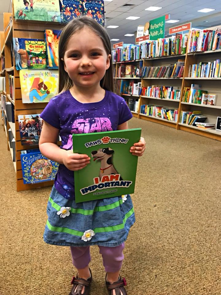 Barnes & Noble (McLean, VA)