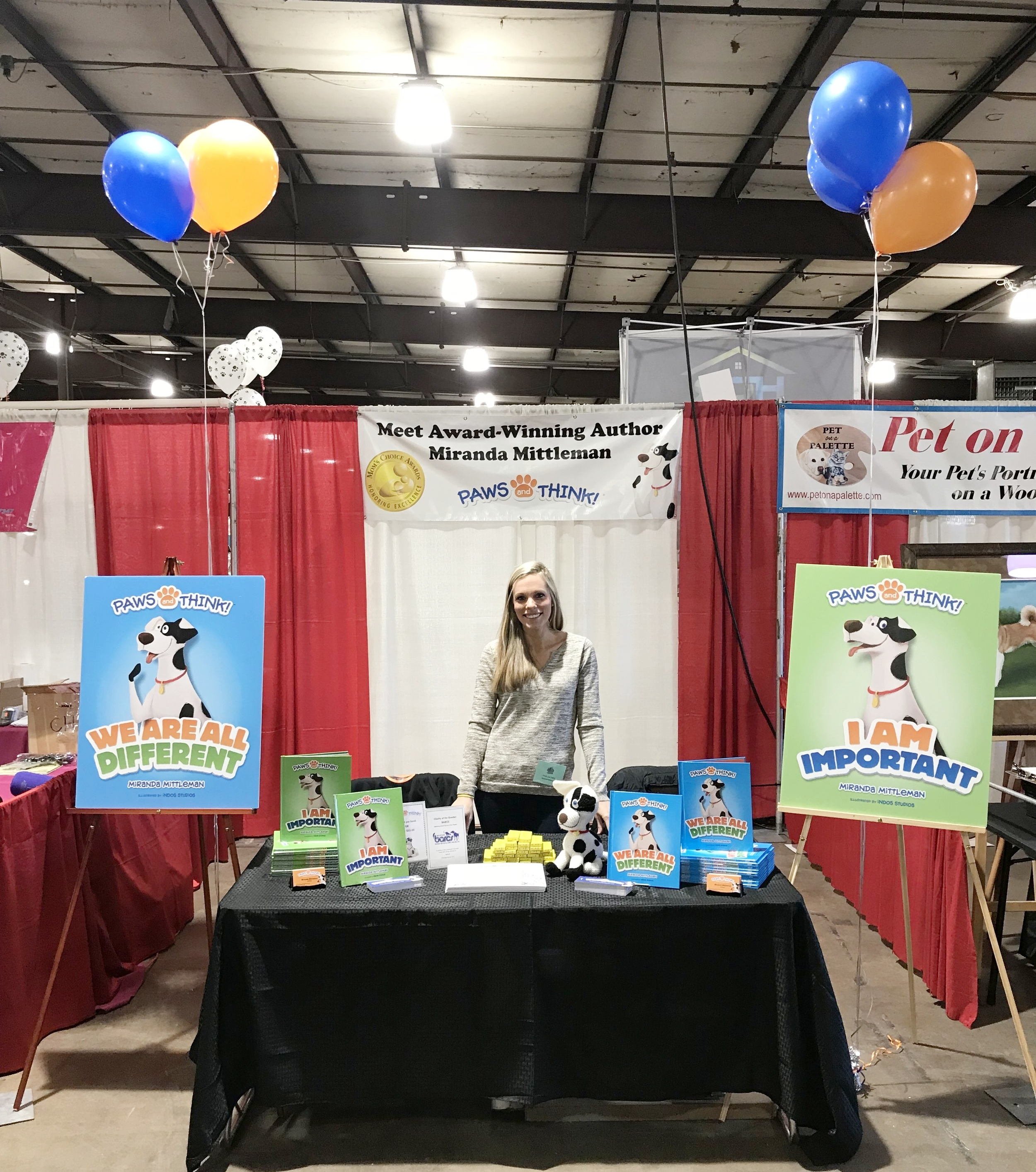 World of Pets Expo
