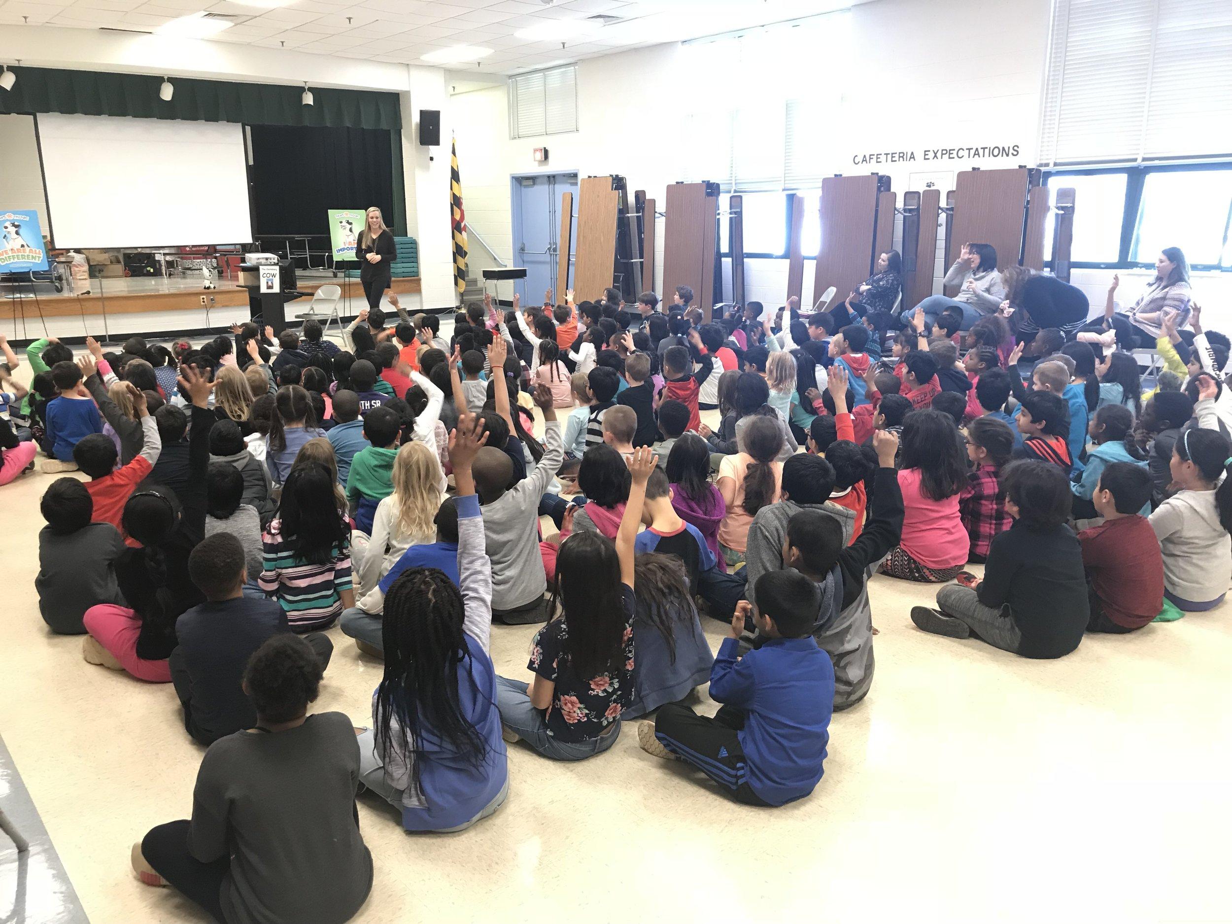 Clarksburg Elementary School