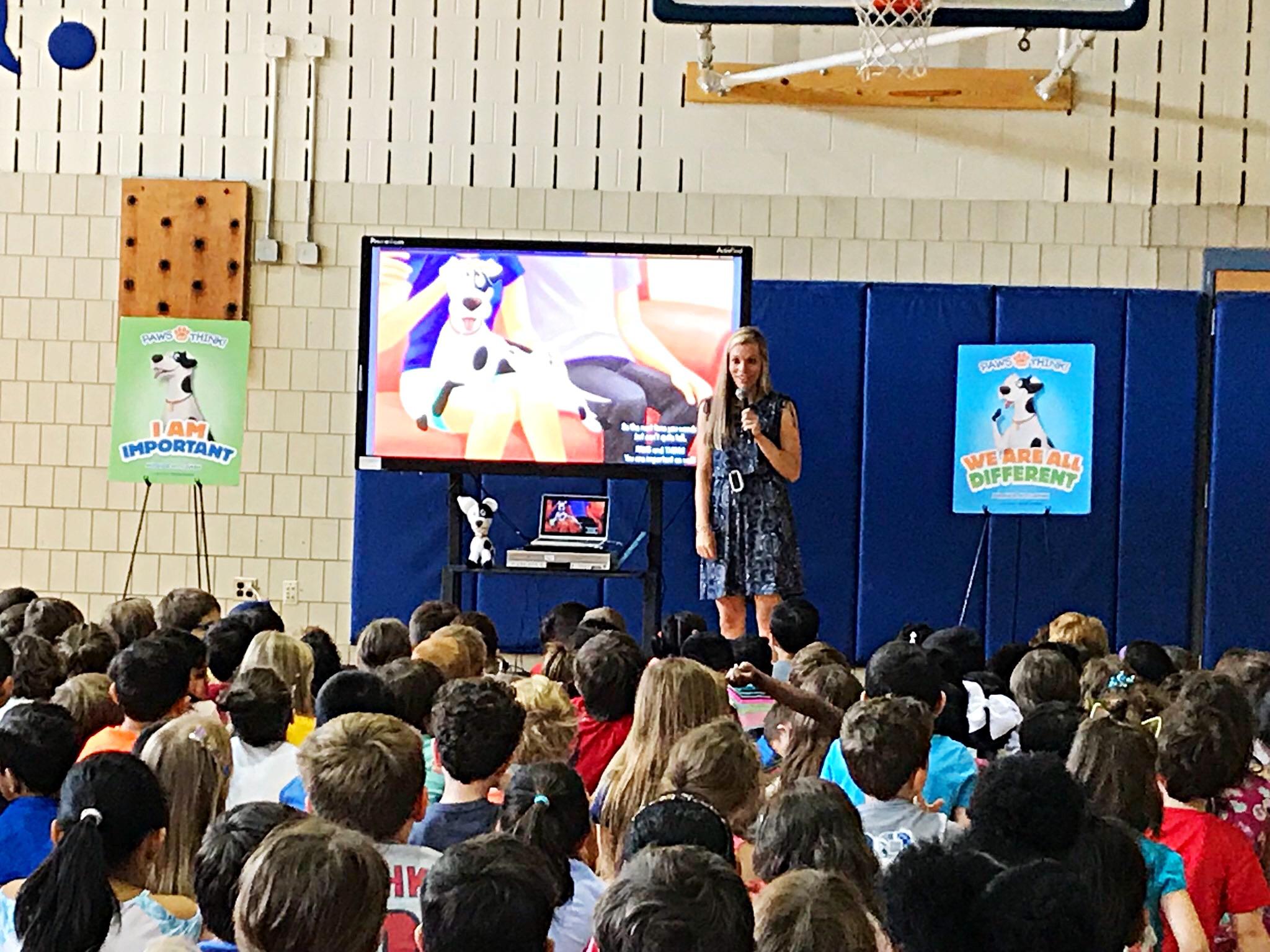 Bethesda Elementary School