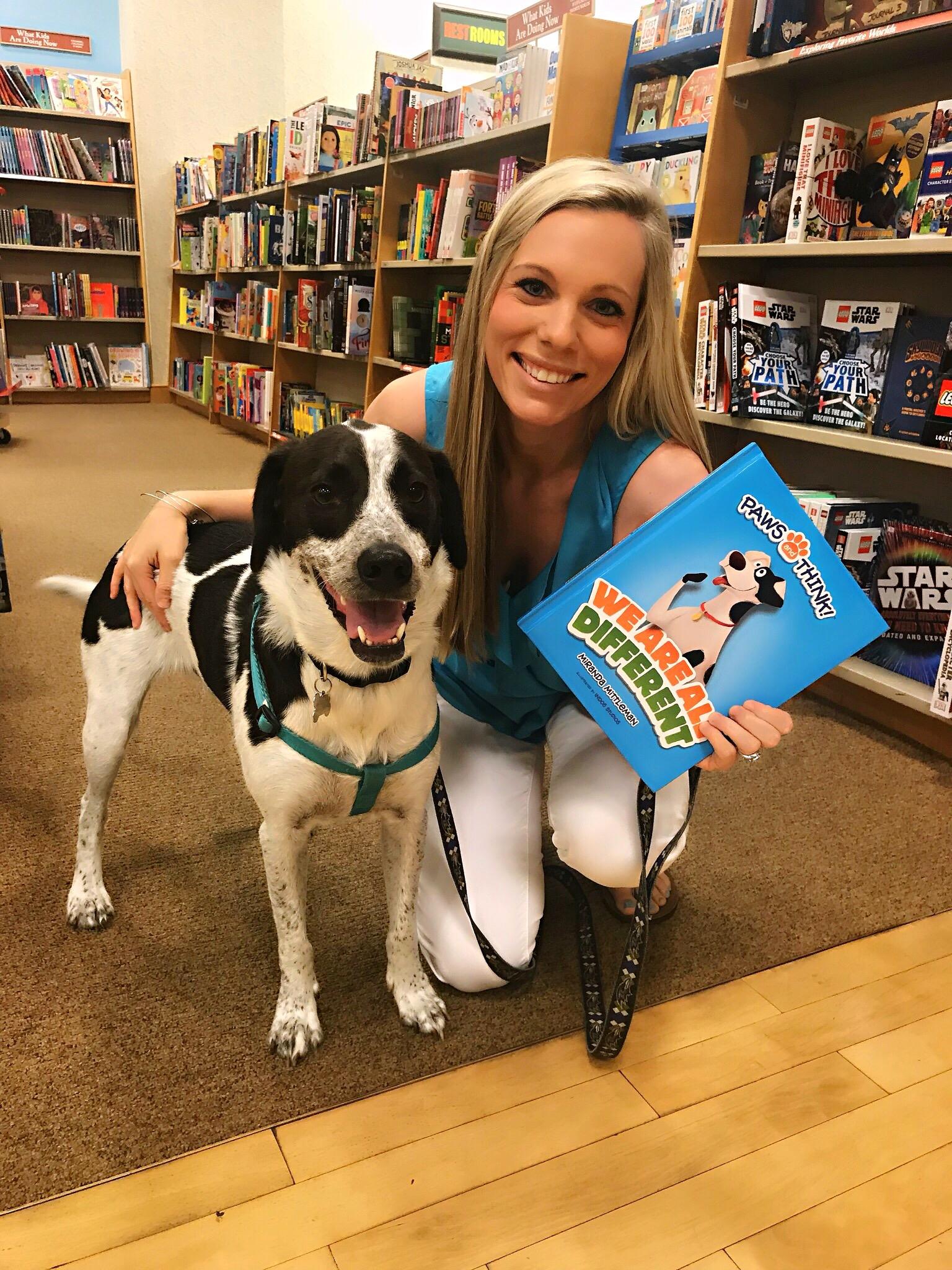 Barnes & Noble (Gaithersburg, MD)