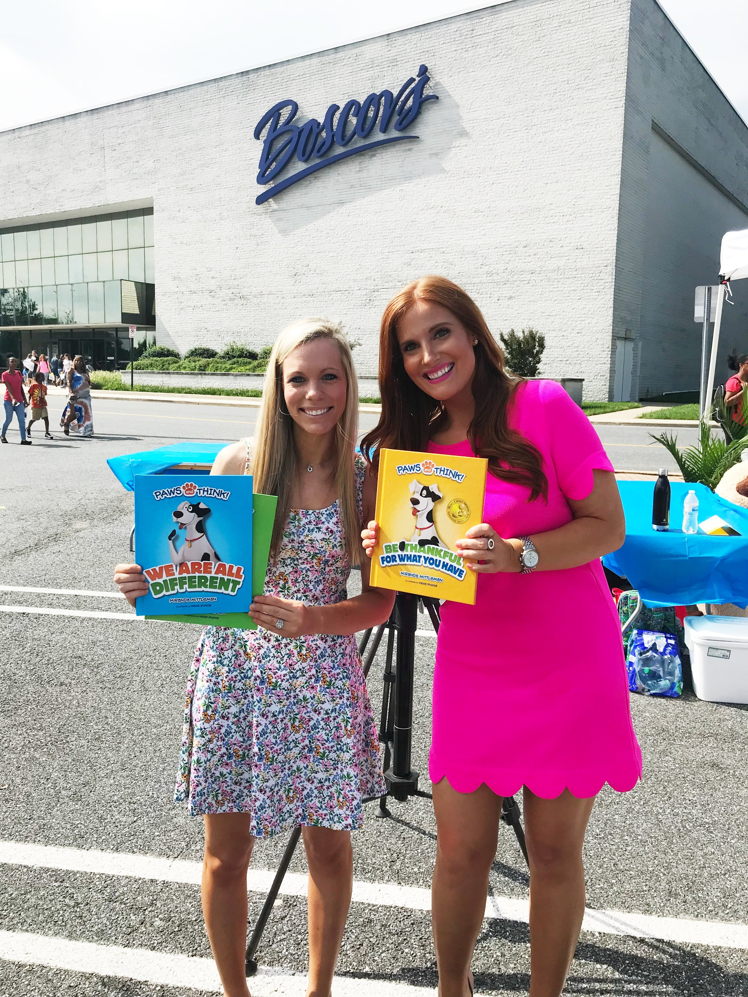 BCPS Back to School Fest