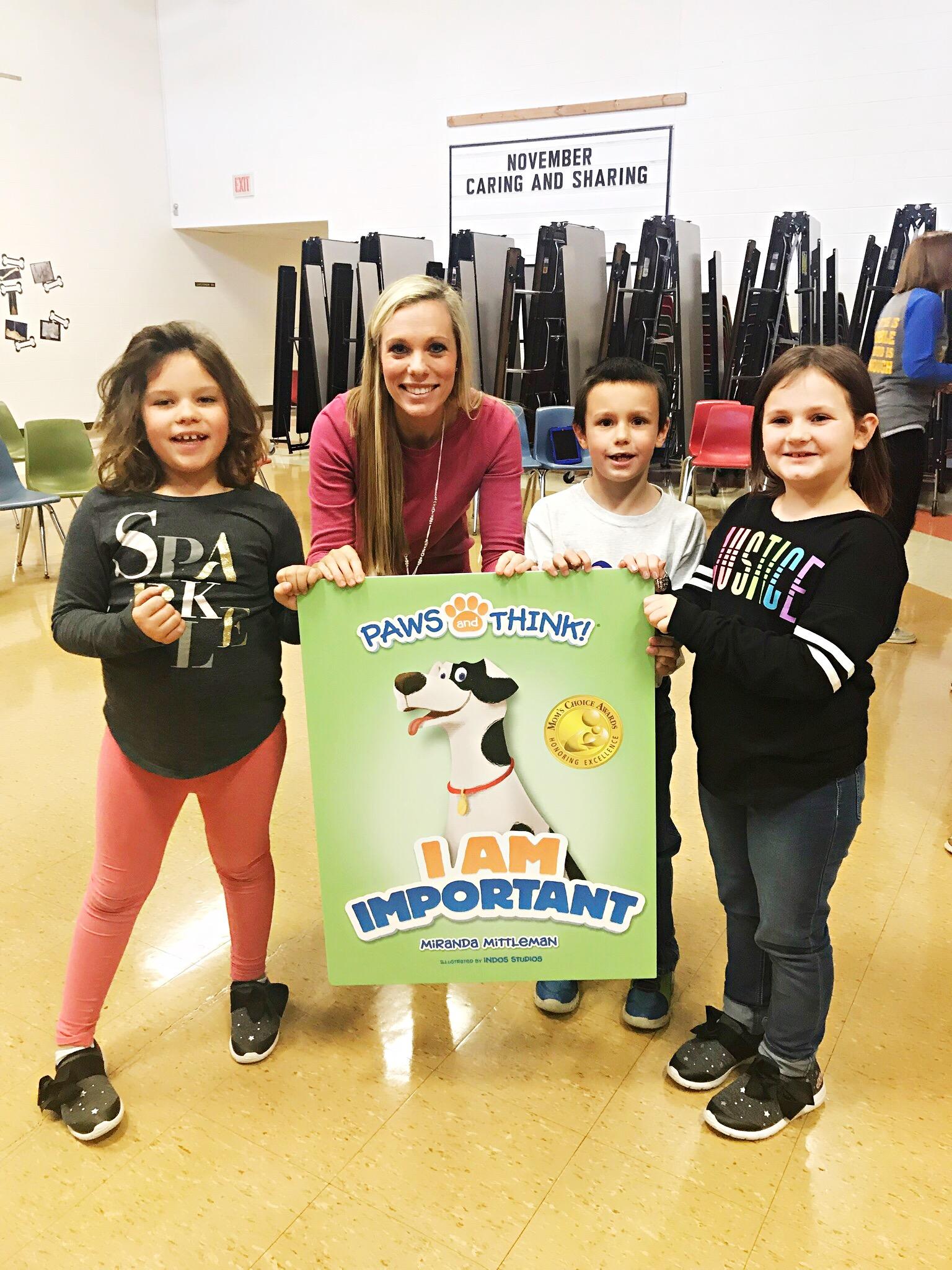 Grantsville Elementary