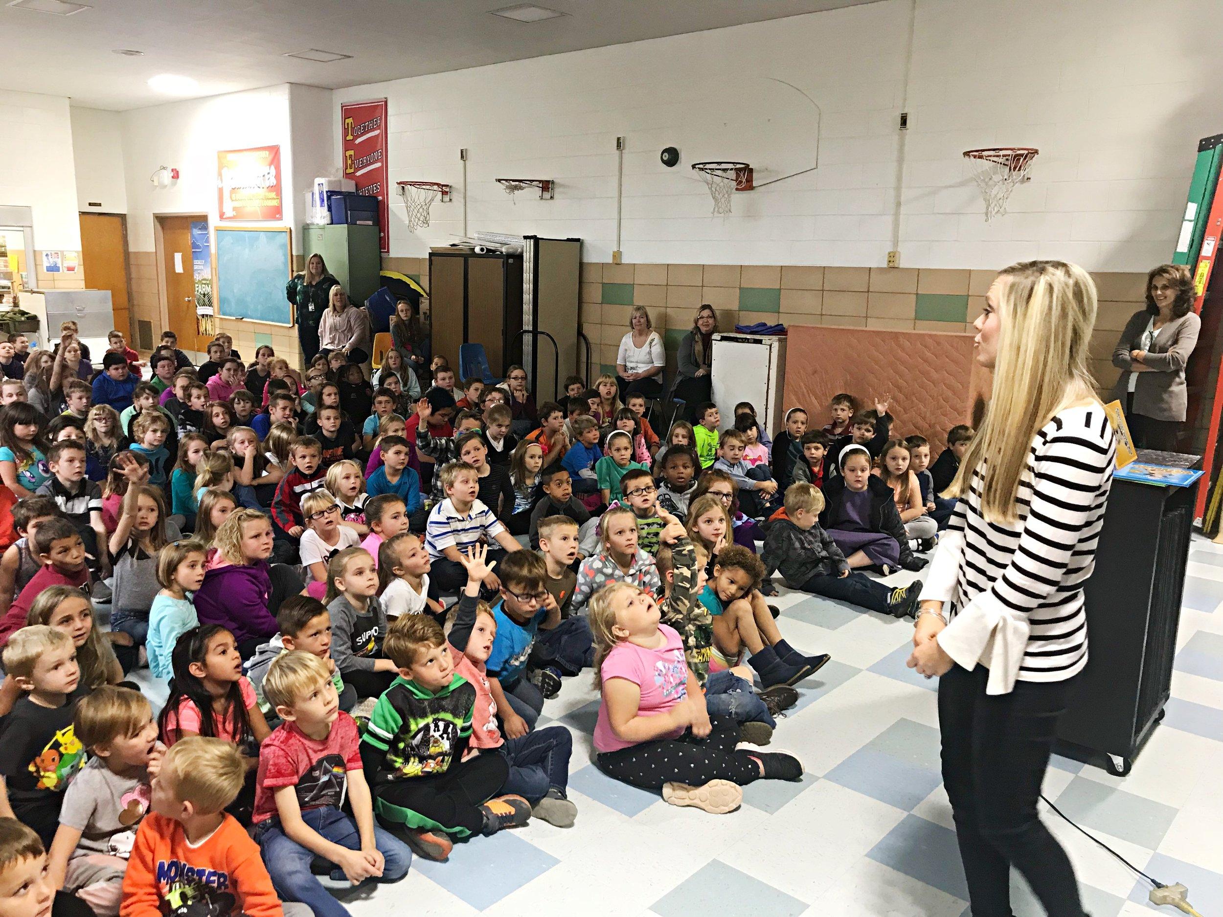 Crellin Elementary