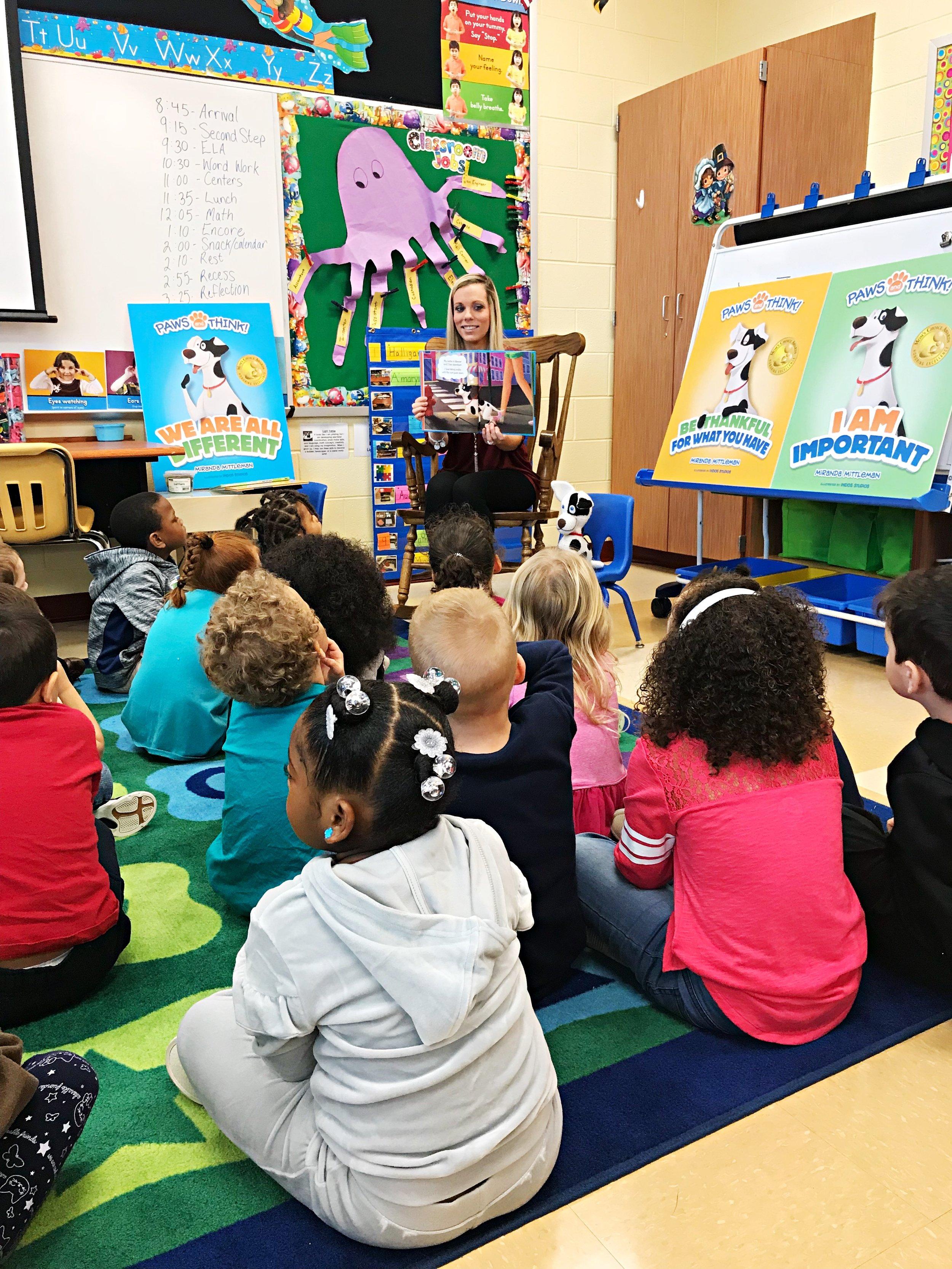 Ruth Ann Monroe Primary