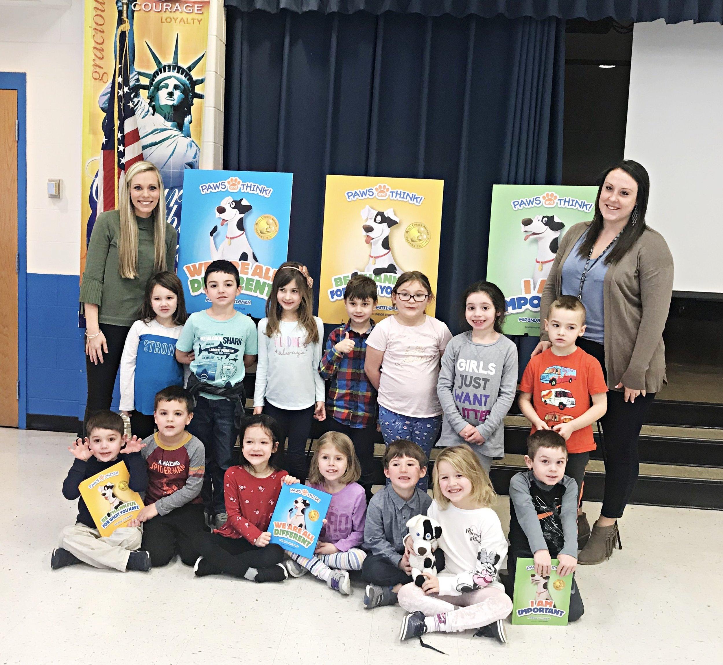 Winfield Elementary