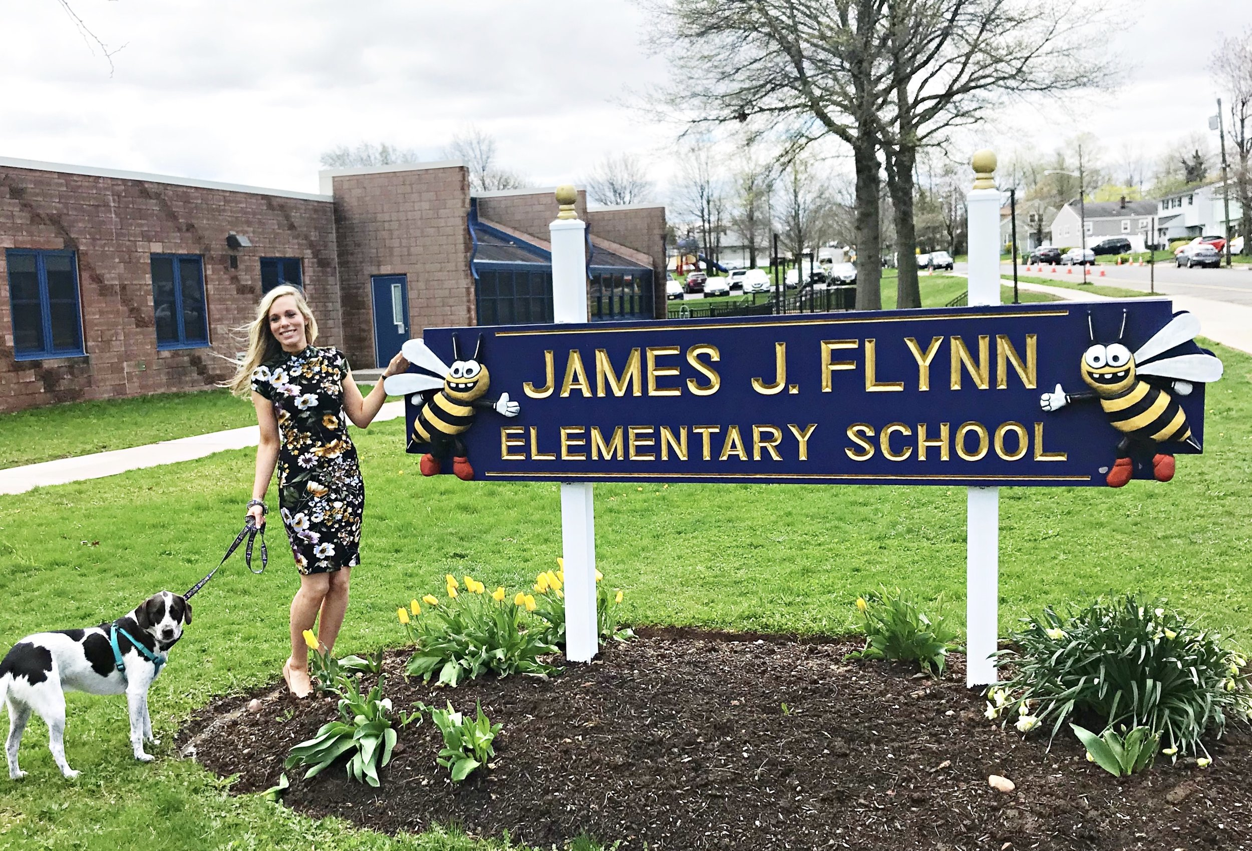 James J. Flynn Elementary