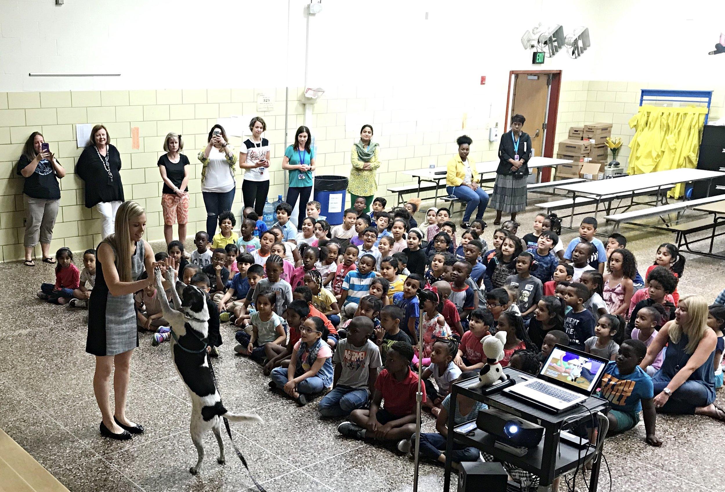 Chadwick Elementary