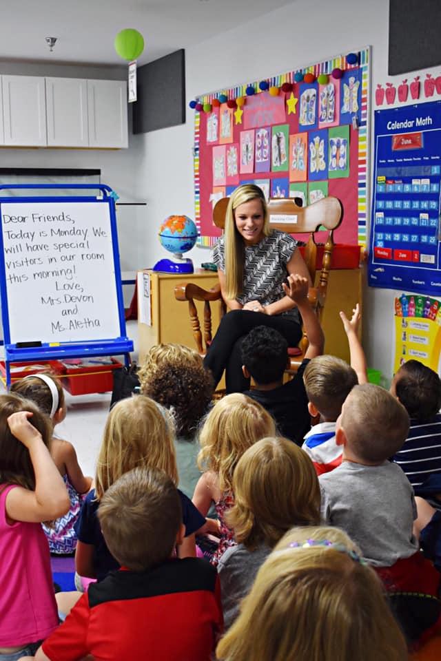 Creative Children's Center