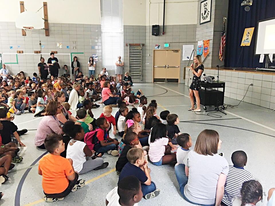 Hawthorne Elementary